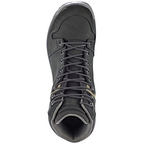 Lowa Locarno GTX Mid Shoes Men anthracite